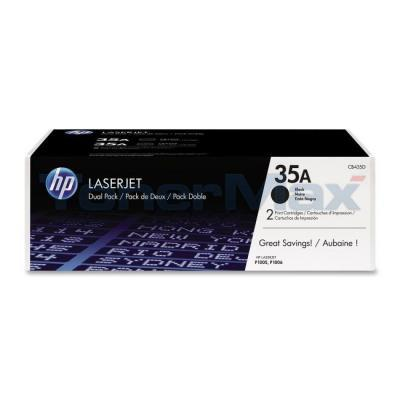 HP LASERJET P1005 P1006 PRINT CARTRIDGE BLACK